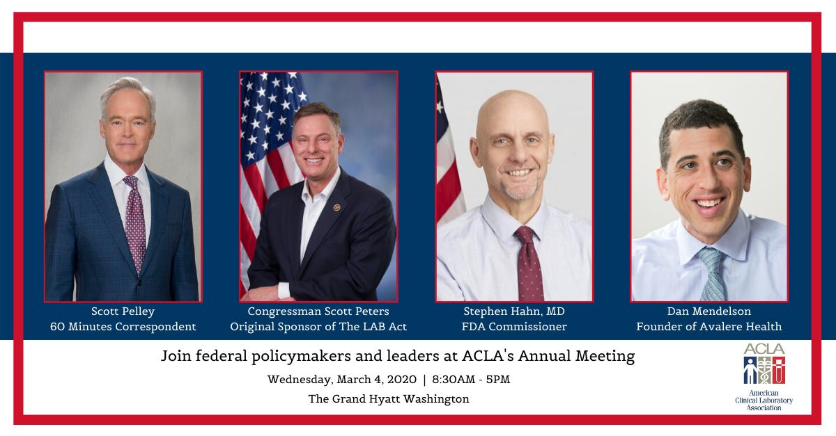 ACLA Conference: Coronavirus and Beyond