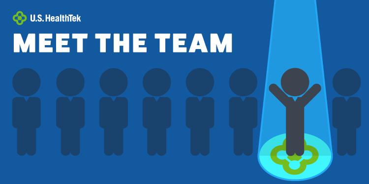 Meet the Team: Mike Pratt