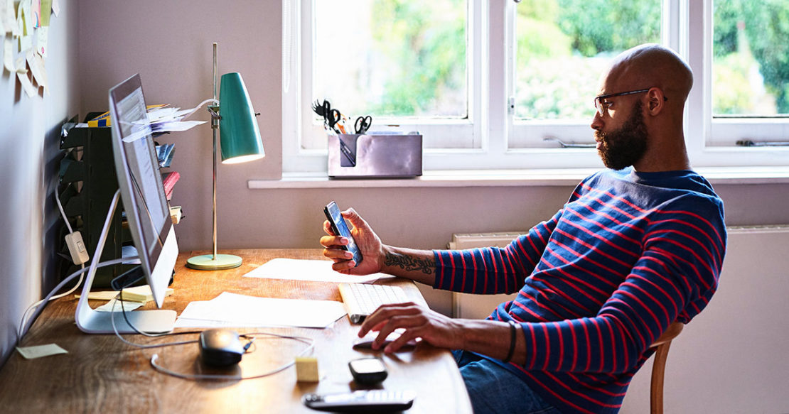 The Trials, Tribulations, and Future of Working from Home
